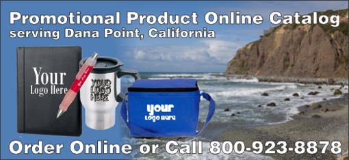 Promotional Products Dana Point, California